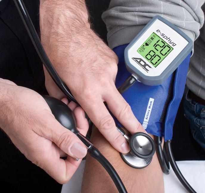 American Diagnostic Corporation Core Medical Device Manufacturer