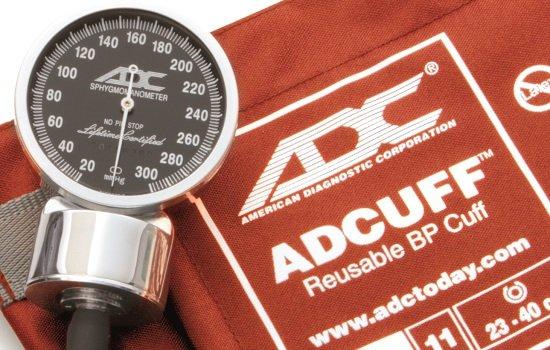 The ADC Diagnostix 778