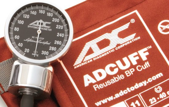 The ADC Diagnostix 778