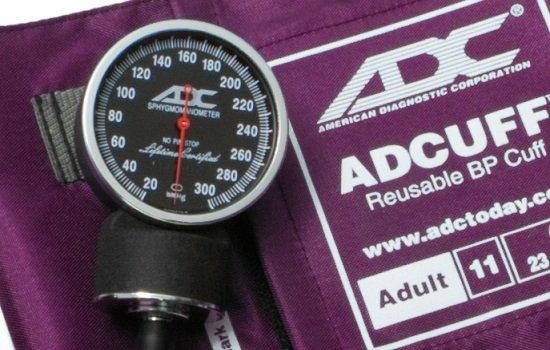 The ADC Diagnostix 720