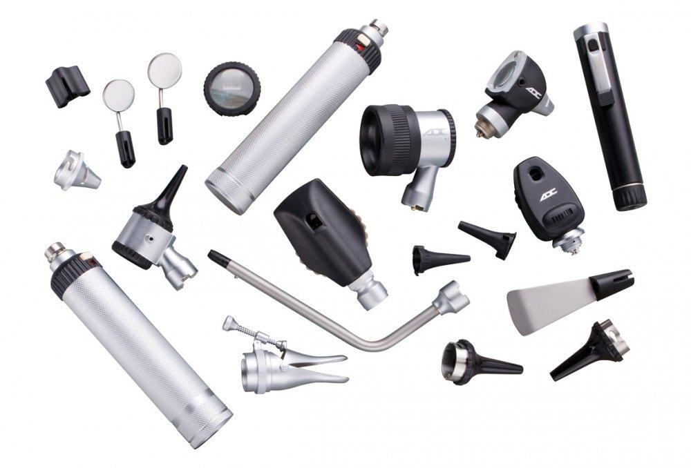 otoscope parts