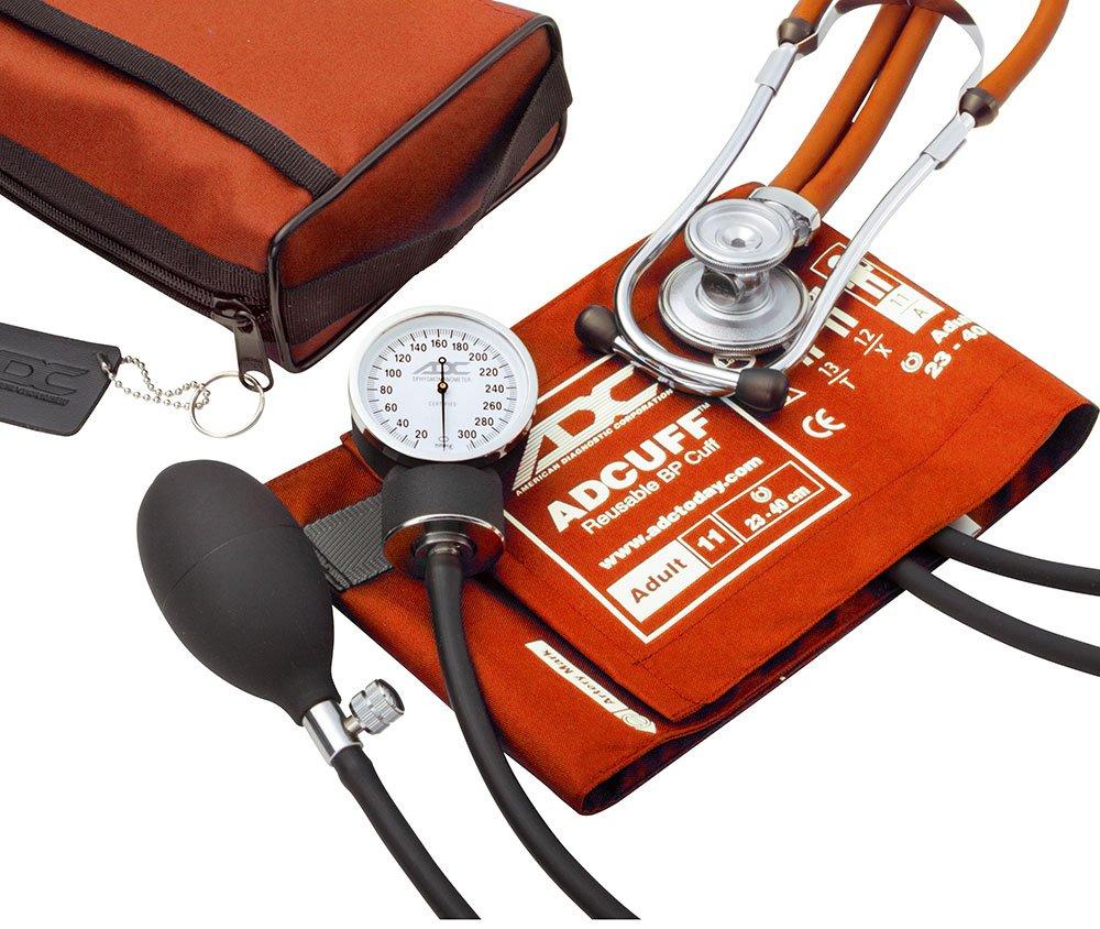 Picture of Pro's Combo 768/641 Kit,Adult, Orange, LF
